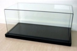 New Zealand Made to Measure Glass Display Cases